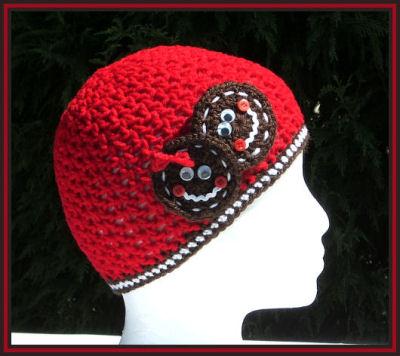Amazon.com: Get Your Crochet On! Hip Hats & Cool Caps